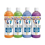 Colorations Simply Washable Tempera Paints, Cool...