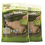 Adventure Medical Kits Blister Treatment First Aid Kit (Pack of 2)