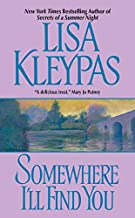Somewhere I'll Find You (Capitol Theatre Book 1)