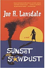 Sunset and Sawdust Kindle Edition
