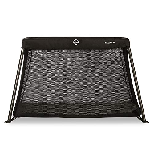 Dream On Me Travel Light Playard, Black
