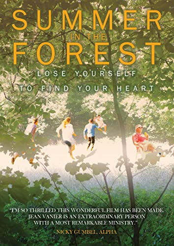 Summer In The Forest [DVD]