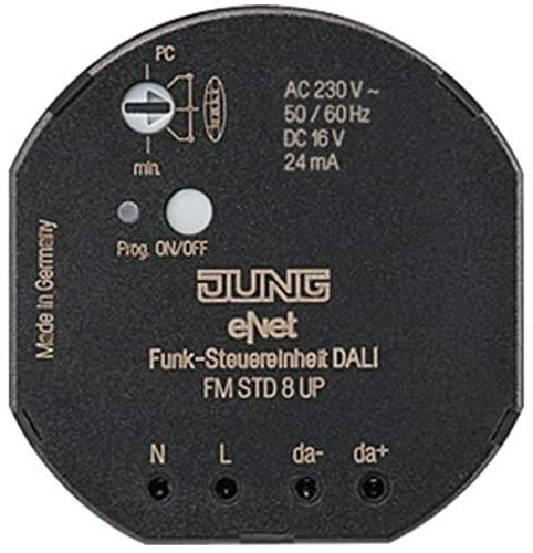 Jung Enet - Dali Controller Enet Dock