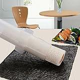 AISHN Sushi Roller Kit Sushi Bazooka, Durable Camp Chef Rice Maker Machine Mold-for Easy Sushi...