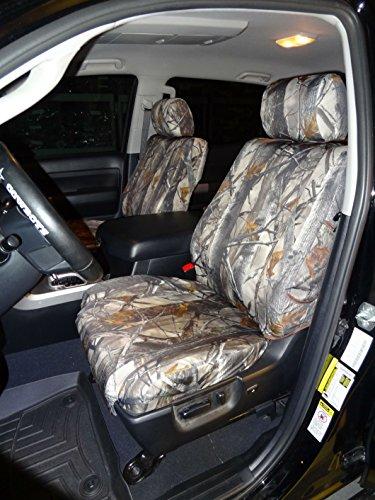 08 tundra camo seat covers - 4