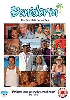 Benidorm - The Complete Series Two