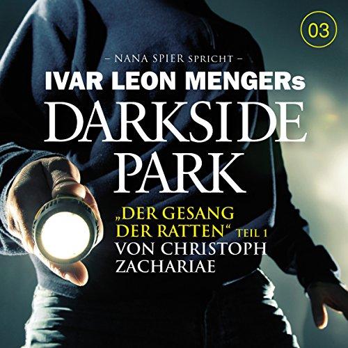 Der Gesang der Ratten 1 (Darkside Park 3) Titelbild