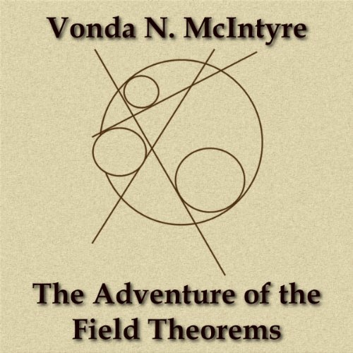 The Adventure of the Field-Theorems audiobook cover art