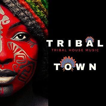 Tribal Town - Tribal House Music