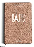 Miss Wood Paris–Cuaderno de notas (corcho