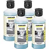 Kärcher RM 536 - Detergente universale per pavimenti, confezione da 4 (4 x 500 ml)