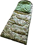 Kombat UK Kids Sleeping Bag - Btp - BTP (British Terrain Pattern), N/A