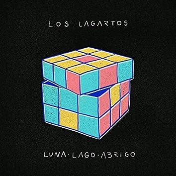 Luna - Lago - Abrigo