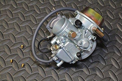 NEW 1998-2001 Yamaha Grizzly 600 carburetor carb ATV ships from Michigan YFM600