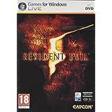 Resident Evil 5 [windows Xp/vista] [並行輸入品]