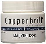 Mauviel1830 - Accessoires 2700.02 - Copperbrill 0,15 L - - 7,5 cm