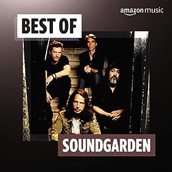 Best of Soundgarden