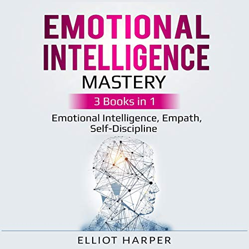 Emotional Intelligence Mastery cover art