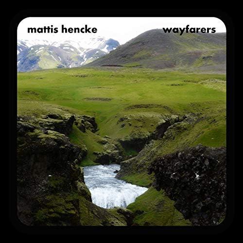 Mattis Hencke