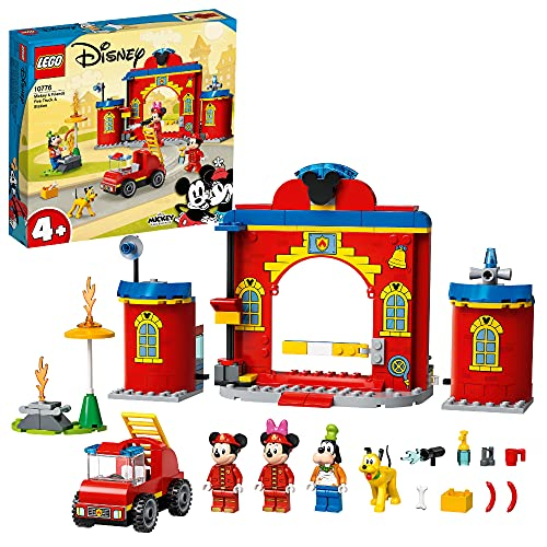 LEGO 10776 Mickey and Friends Mickys...