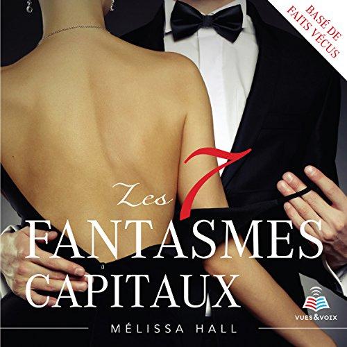 Page de couverture de Les sept fantasmes capitaux