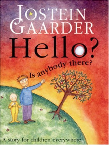 Hello? Is Anybody There? (English Edition)
