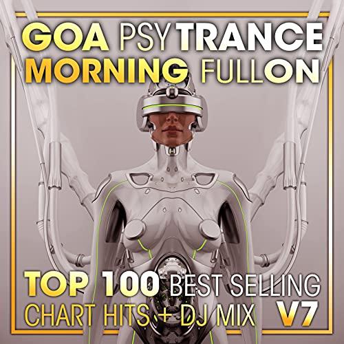 Material Music - Access Material Virus ( Goa Psy Trance Fullon )