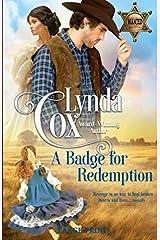 A Badge for Redemption (Redemption Bluff) Paperback