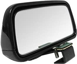 Espejo de /ángulo muerto universal para retrovisor del coche Sunluxy Mall