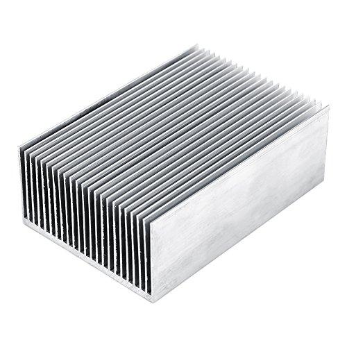Disipador de calor de aluminio-1pc Disipador de calor...
