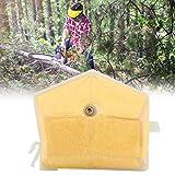 Repuesto de filtro de aire para motosierra Husqvarna 51 55 Rancher # 503 60 83-01
