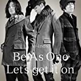 Be As One 歌詞