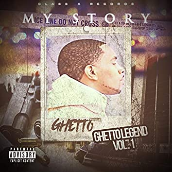 Ghettolegend, Vol. 1