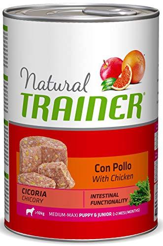 Trainer NF8015699007171 Alimenti per Cani - 400 g
