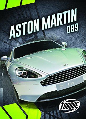 Aston Martin DB9 (Torque Books)
