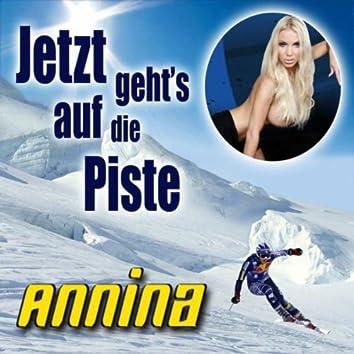 Jetzt geht's auf die Piste (Après Ski 2011 Kult Hits)