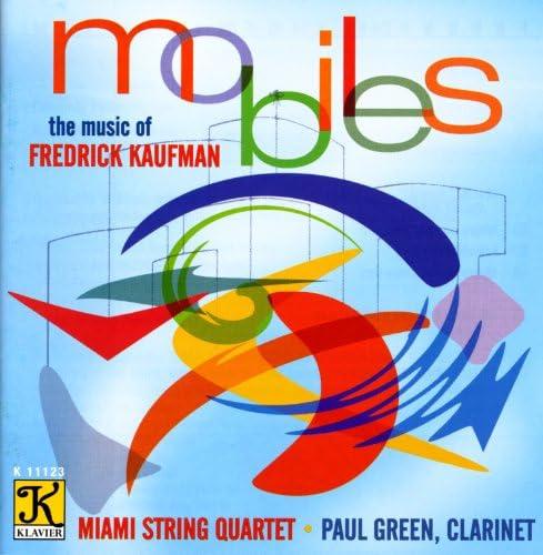 Miami String Quartet