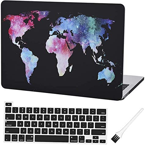 Laptop Plastic Hard Case Compatible with MacBook Pro 13 Inch 2020 A2338 A2251 A2289 Matte Rubberized product image