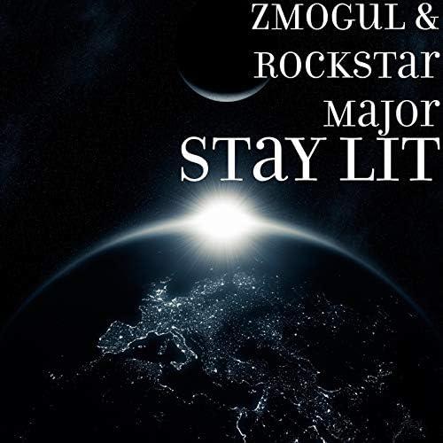 ZMogul & Rockstar Major