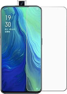 واقي الشاشة، زجاج شفاف صلب، مضاد للكسر، من أجل Oppo Reno 2F