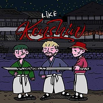 Like Kenshin
