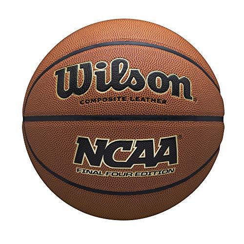 "Wilson NCAA Final Four Edition Basketball, Official - 29.5"""