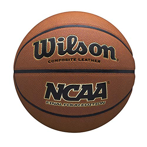 Wilson NCAA Final Four Edition Baloncesto, WTB1233, Official