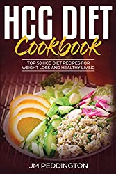 cheap HCG Diet Cookbook: 50 Best HCG Diet Recipes for Weight Loss and Healthy Lifestyle