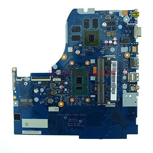 Miwaimao NM-A751 Motherboard for Lenovo Ideapad 310 15ISK Intel Core i7-6500U 940MX/4GB DDR4 Laptop Mainboard Tested !