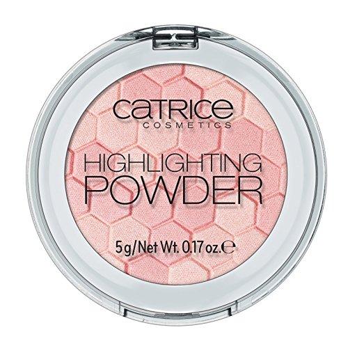Catrice - Highlighter - Highlighting Powder 015 - Merry Cherry Blossom!