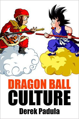 Dragon Ball Culture Volume 1: Origin (English Edition)