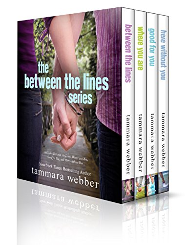 Between the Lines: The Complete Series (English Edition)