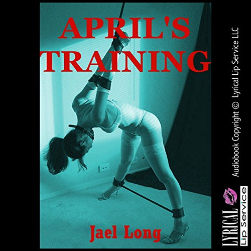 April's Training audiobook cover art