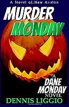 Murder Monday (Dane Monday)